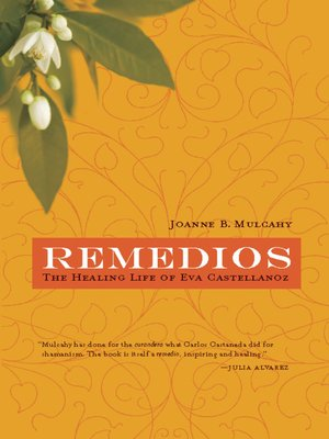 cover image of Remedios